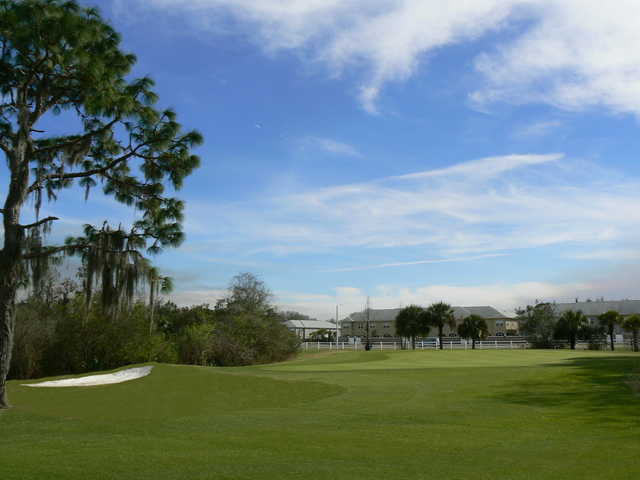 View from Heritage Isles Golf & Country Club