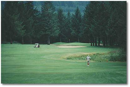 Elkhorn Golf Course: #2 (Dave Blackledge)