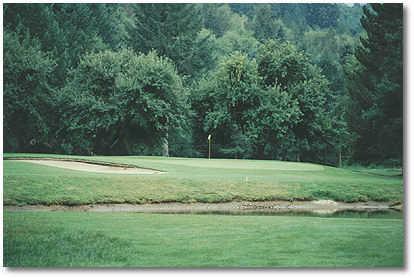 Elkhorn Golf Course: #3 (Dave Blackledge)