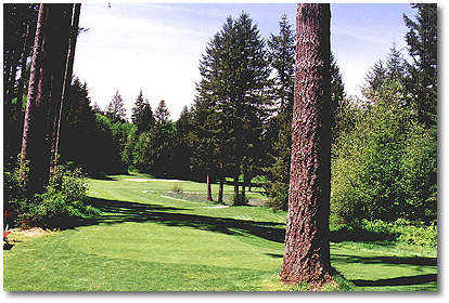 Elkhorn Golf Course: #5