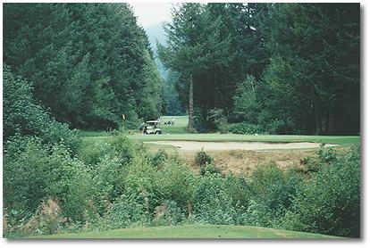 Elkhorn Golf Course: #6 (Dave Blackledge)