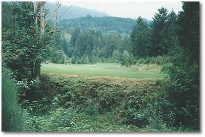 Elkhorn Golf Course: #13 (Dave Blackledge)