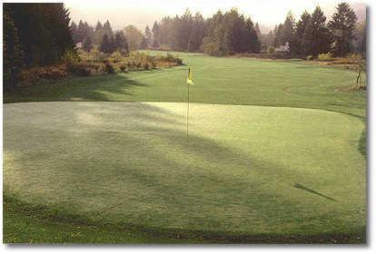 Elkhorn Golf Course: #16