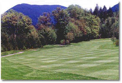 Elkhorn Golf Course: #18