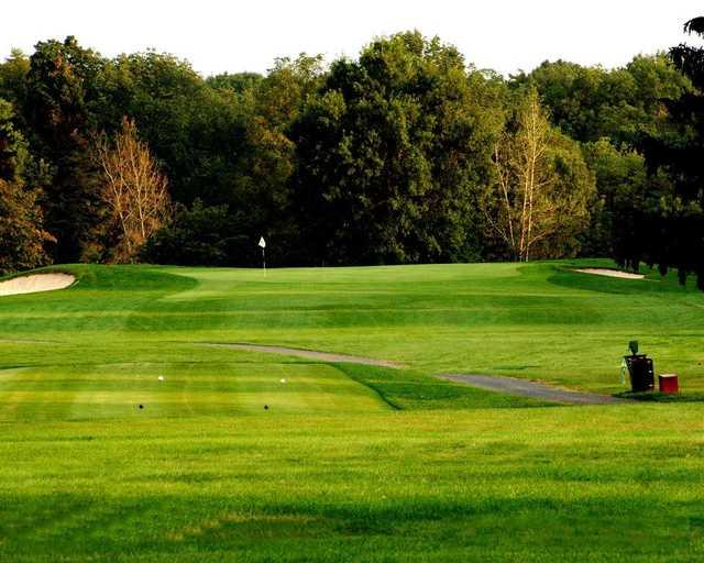 View from Manada Golf Club