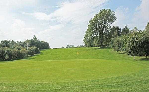 A view of hole #4 at Billingham Golf Club