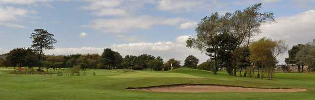Greenside at Bridlington Golf Club