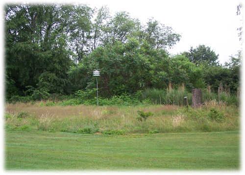 View of a green at Tam O'Shanter of Pennsylvania