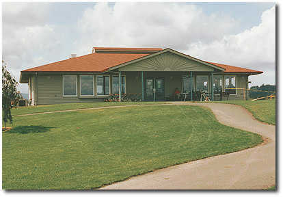 Quail Valley Clubhouse