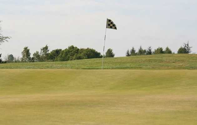 A view of hole #7 at Main Course from Brampton Heath Golf Club