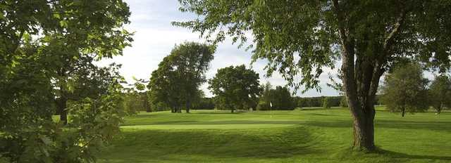 View of a green at Ridgeview