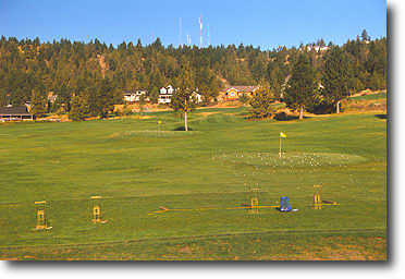 River's Edge Driving Range