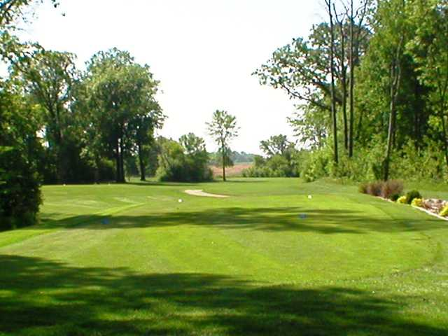 Southbrook GC: View from #12