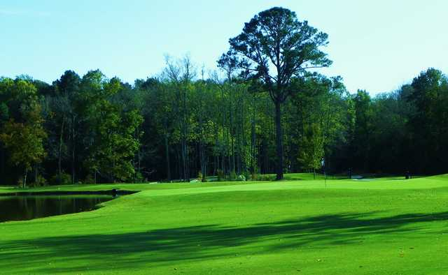 View of the 2nd from The Pines at Elizabeth City