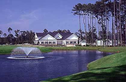 Wachesaw East Golf Club
