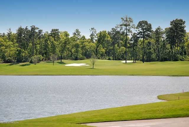 A view over the water from Glen Kernan Golf & Country Club