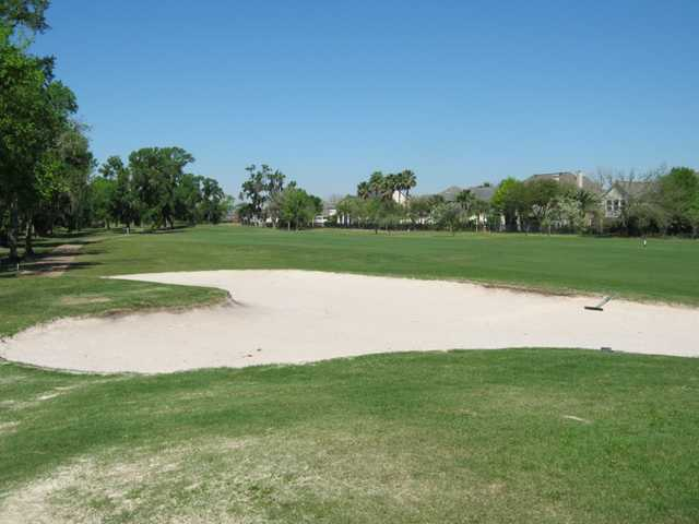 A view from Greatwood Golf Club