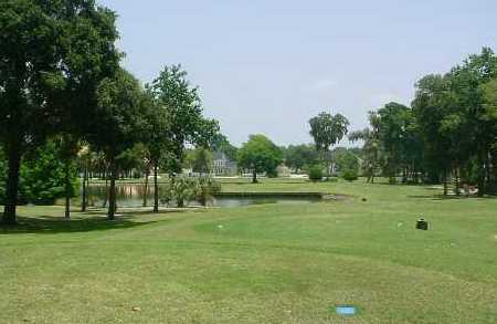 A view from La Cita Golf & Country Club