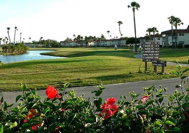 A view from American Golf Club Vero Beach