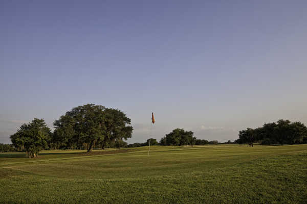 A view of a green at Westgate River Ranch Resort