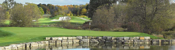 View from Rebel Creek GC