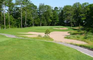 Ballantrae GC: View from #15