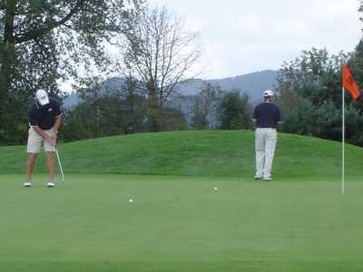 Trysting Tree Golf Club