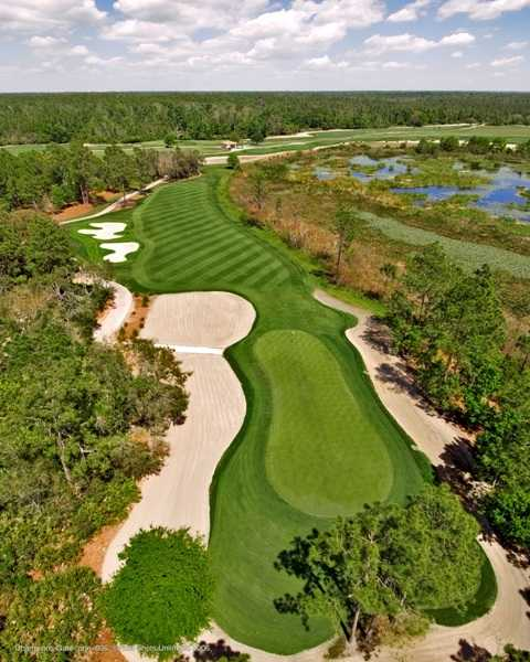 ChampionsGate National: View from #5