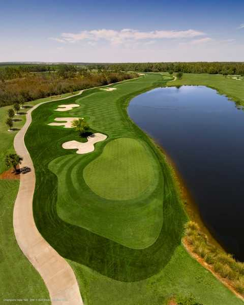 ChampionsGate National #17