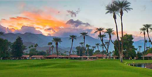 A view from Sunrise Country Club