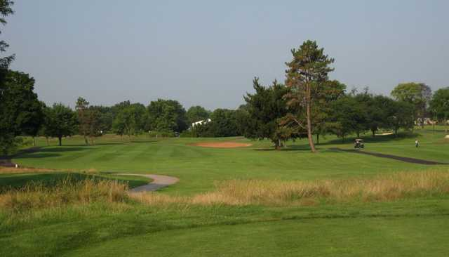 A view from tee #6 at the Club from Shannondell (Philly Golf Guy)