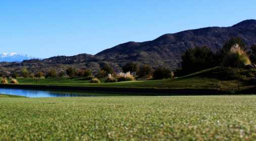 A view from Diamond Valley Golf Club