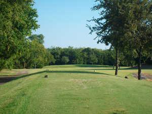 A view from a tee at A 1 Golf Center (GolfDigest)