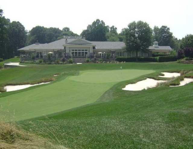 View from TPC Potomac at Avenel Farm