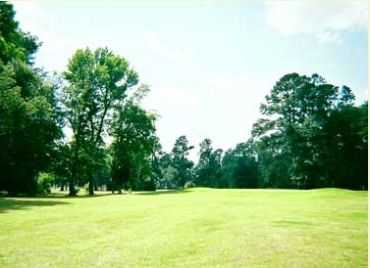 A view of a fairway at Marlboro Country Club