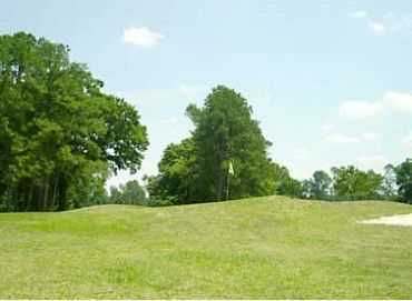A view of a green at Marlboro Country Club