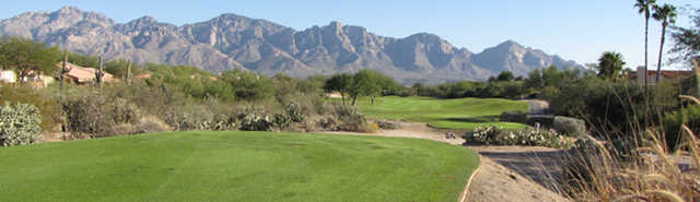 Panorama at The Views Golf Club at Oro Valley