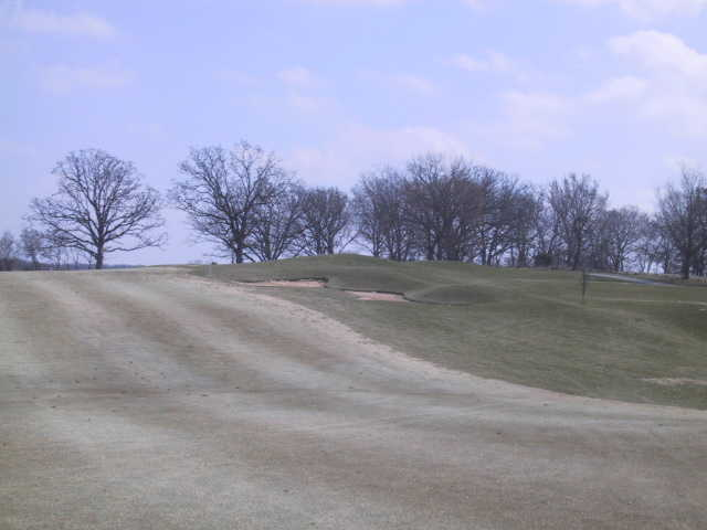 A view from Windmill Ridge Golf Course (GolfCard)