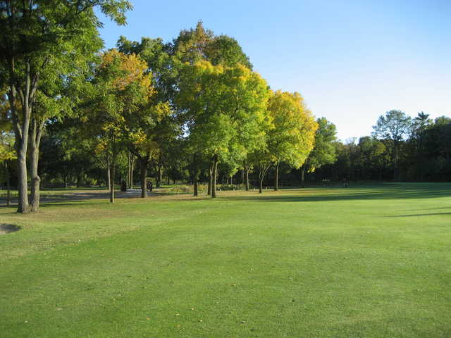 King's Forest Golf Course, Hamilton, Ontario