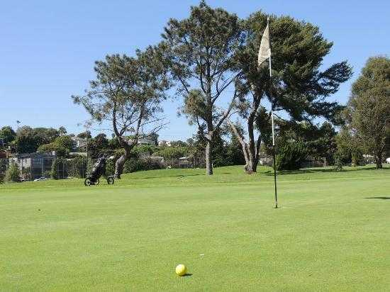A view of a hole at Penmar Golf Course (TripAdvisor)
