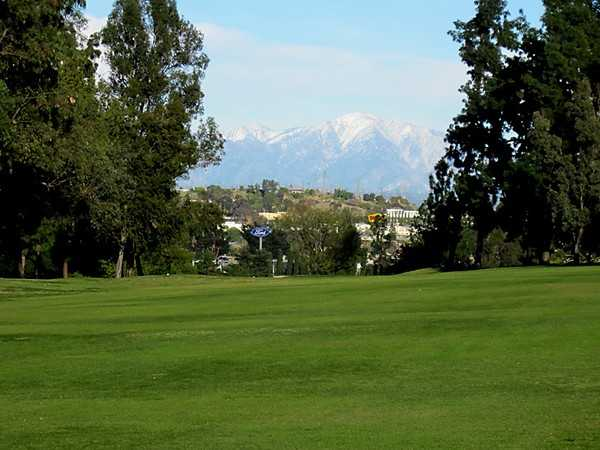 A view from a fairway at Montebello Golf Course (GolfDigest)