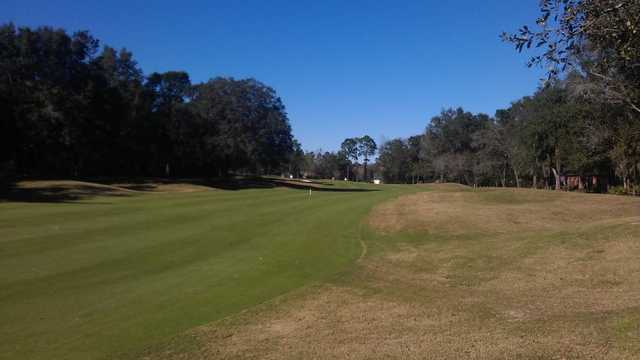 A view of a fairway from Magnolia Point Golf & Country Club