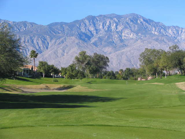 Westin Mission Hills Golf Resort & Spa: View from Pete Dye Resort Course