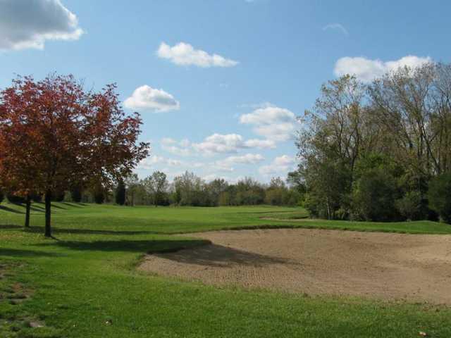 A view of a fairway at Palos Hills Golf Club (ActiveRain)