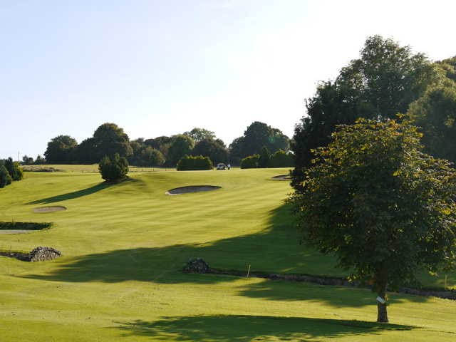 View of the 16th Hole at Mount Temple Golf & Country Club (James Dolan)
