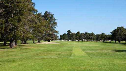 A view of a fairway at Salinas Fairways Golf Course (GolfDigest)