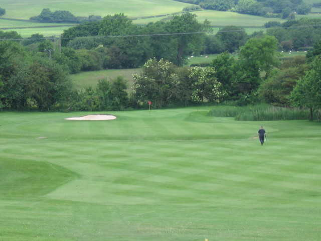 Brynhill (Barry) Golf Club (Llesley Thomas)