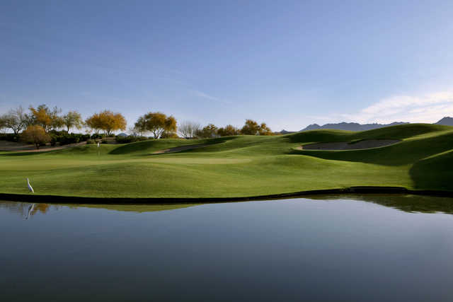 Kierland: Ironwood #9