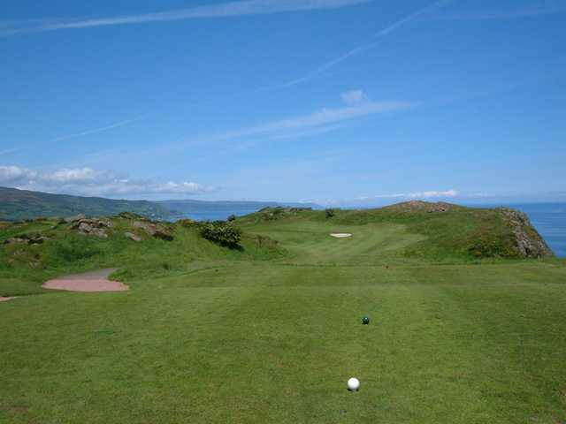 Cairndhu Golf Club is an 18-hole parkland course in County Antrim, Ireland.