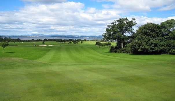 A view of a fairway at Eastland Green Golf Course (TNgolf)